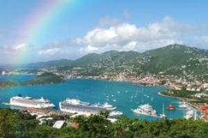 Visit U.S. Virgin Islands (USVI)