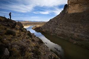 Explore Big Bend National Park, Texas