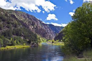 Explore Black Canyon of the Gunnison National Park, Colorado