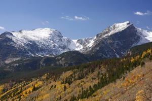 Explore Rocky Mountain National Park, Colorado