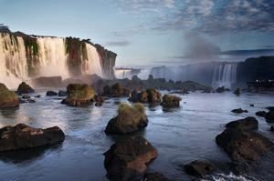 Explore Iguazú National Park, Argentina (UNESCO site)