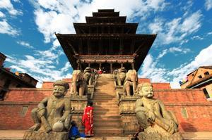 Explore Kathmandu Valley, Nepal (UNESCO site)