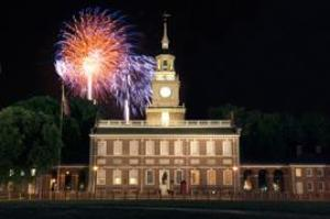 Visit Independence National Historical Park, Philadelphia, Pennsylvania (UNESCO site)