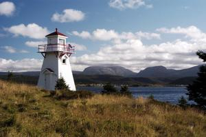 Explore Gros Morne National Park, Canada (UNESCO site)