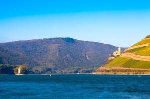 Explore the Rhine Gorge (Upper Middle Rhine Valley), Germany (UNESCO site)