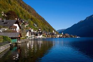 See Salzkammergut Region of Austria (UNESCO sites)