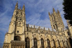 Visit Canterbury, England (UNESCO sites)