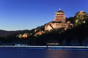 See Summer Palace & Imperial Garden in Beijing, China (UNESCO site)