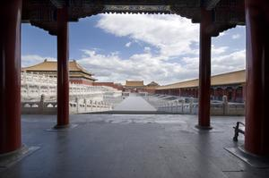 See Forbidden City, Beijing, China (UNESCO site)