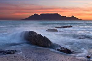 Explore Table Mountain National Park & Cape of Good Hope, South Africa (UNESCO site)