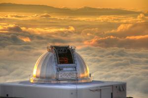 Visit Mauna Kea Observatories, Big Island, Hawaii