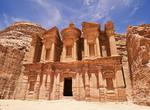 Visit Petra, Jordan (UNESCO site)