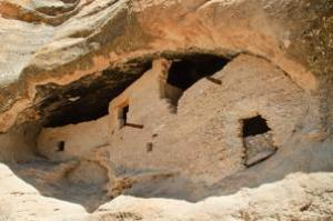Visit Gila Cliff Dwellings National Monument, New Mexico