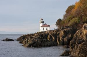 Explore San Juan Islands, USA & Canada