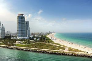 Visit Miami's South Beach, Florida