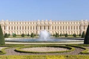 See Gardens of Versailles, France (UNESCO site)