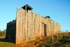 Visit Andersonville National Historic Site, Georgia