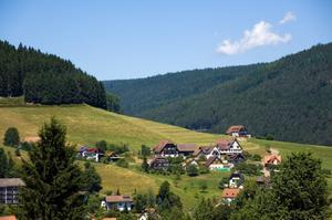 Explore Black Forest, Germany