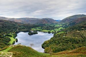 Explore Lake District National Park, England
