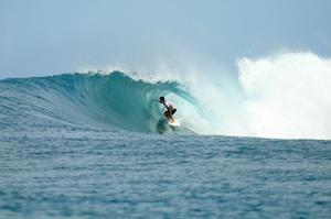 Surf Mentawai Islands, Indonesia