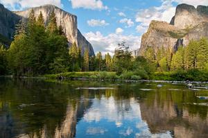 Explore Yosemite National Park, California