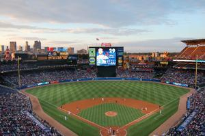 Attend a Braves Game at Turner Field, Atlanta