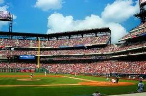 Attend a Phillies Game at Citizens Bank Park, Philadelphia