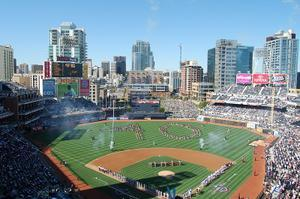 Attend a Padres Game at Petco Park, San Diego