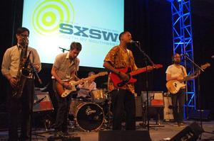 Attend South by Southwest (SXSW) Festivals, Austin, Texas, USA