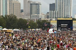 Attend Austin City Limits Music Festival