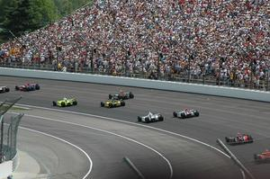 Attend the Indy 500, Indiana, USA