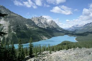 Explore Banff National Park, Canada (UNESCO site)