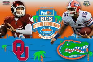 Attend a BCS Bowl Game