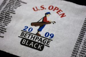 Attend the U.S. Open (Golf)
