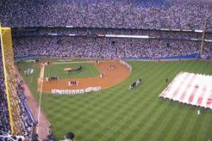Attend a MLB All-Star Game