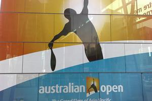 Attend the Australian Open