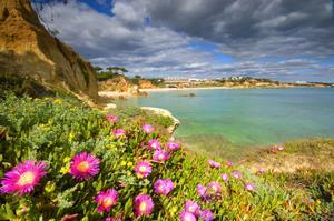 Explore the Algarve Coast, Portugal