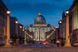 Visit Vatican City (UNESCO site)