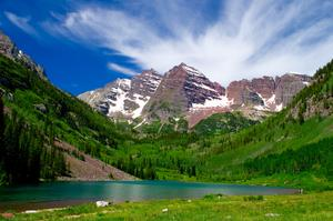 Visit Colorado, USA