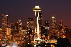 Visit Seattle, Washington