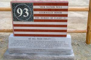 Visit Flight 93 National Memorial, Pennsylvania