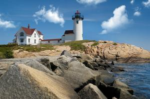 Visit Massachusetts, USA