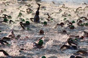 Compete in the Ironman World Championship, Hawaii