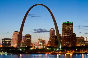 Visit Missouri, USA