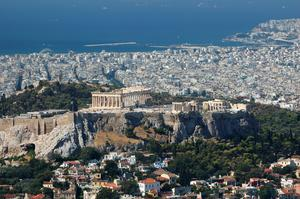 Visit Athens, Greece