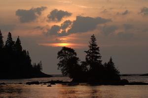 Explore Isle Royale National Park, Michigan