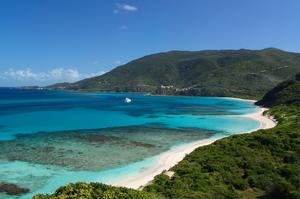 Visit British Virgin Islands (BVI's)