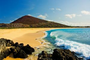 Visit Ascension Island, UK