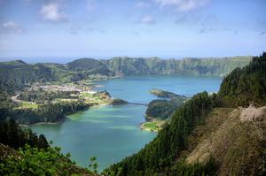 Visit Azores Islands, Portugal