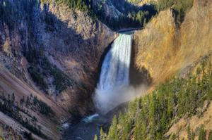 Explore Yellowstone National Park, Wyoming, Montana & Idaho